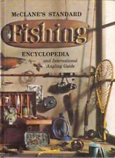 B000QATQW2 MCLANES STANDARD FISHING ENCYCLOPEDIA
