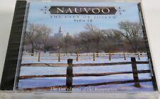 Nauvoo The City of Joseph The Docudrama of the Restoration Audio CD
