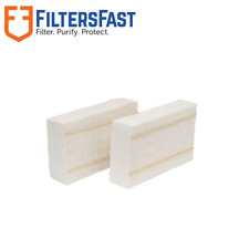 Essick Air HDC2R Humidifier Wick Filter 2-PACK For 32-14909 and 42-14909 NEW