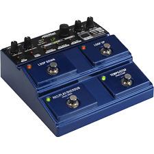 DigiTech JamMan Stereo Phrase Sampler/ Looper Pedal, Brand New in Box, JML2-U