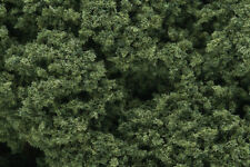 Woodland Scenics FC58. Clump Foliage - Medium Green.