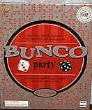 NEW SEALED FUNDEX BUNCO PARTY GAME INCLUDES 12 INVITATION FOR YOUR PARTY! AGE 8+