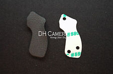 Canon EOS 600D/Rebel T3i /EOS Kiss X5 Front Cover Side Rubber + Tape CB3-8584