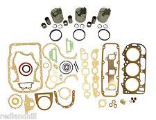 Engine Rebuild Kit Ford 2600 3000 3100 3120 3150 3190 3300 3310 3400 3500 335
