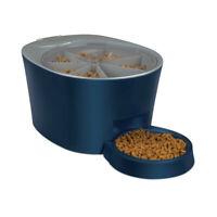 PetSafe PFD00-15956 Automatic Cat & Dog 6 Meal Feeder Custom & Programmable