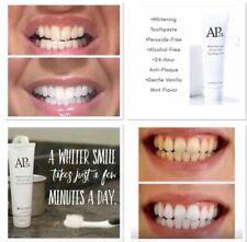 ¡PROMO!  Pasta de dientes AP24 Fluoruro Blanqueamiento Sin Peróxido