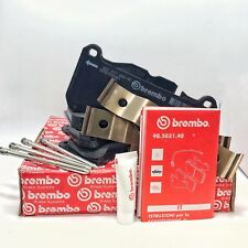 Genuine Maserati BREMBO Brake Pads Kit 980156013