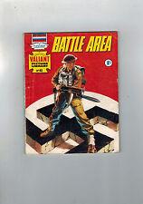 VALIANT PICTURE LIBRARY No. 45 Battle Arena (1963 comic)