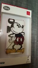 Coque iPod touch 4th Gen DISNEY neuf mickey mouse