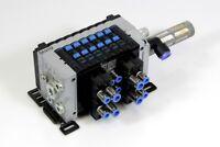 FESTO Ventilinsel / Sub-D Feldbus CPV14-VI CPV14-GE-DI01-8
