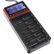 Arrma AR390262 18650 Li-Ion 6-Bay Battery Charger