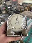 1937 Ford V8 Radio Control Head Tuner Dial Knobs Cables Hot Rat Rod Vintage SCTA