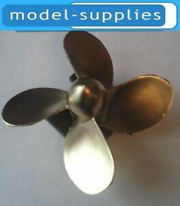 Dinky 986 - Antar transporter - reproduction plastic propeller on pallet