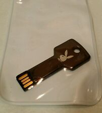 New Playboy 2gb flash drive key style