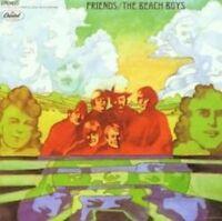 The Beach Boys - Friends / 20/20 (NEW CD)