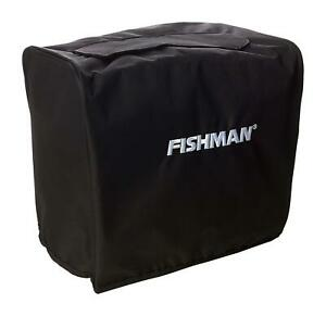 Fishman Loudbox Mini/Mini Charge Slip Cover Nylon Hülle Verstärker Bag Schwarz