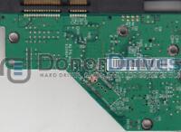 WD5000AAKS-40TMA0, 2061-701477-900 AB, WD SATA 3.5 PCB