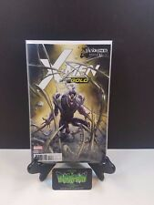 X-Men Gold 11 Venomized Villain Variant Nm Marvel Comic Venomverse Spider Man