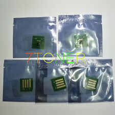 25 Toner Chip for Xerox WorkCentre7525 7830 7835 7845 7855 006R01517 ~ 006R01520