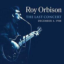 Roy Orbison - The Last Concert (2012) 2LP Let Them Eat Vinyl 180 gram NEW oop