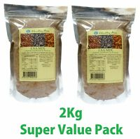 Linseed Sunflower Almond LSA Mix 2kg Australian Product Cereal Breakfast