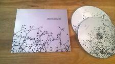 CD Ethno Dakota Suite - Side Of Her Inhau Heart 2CD (16 Song) Promo GLITTERHOUSE