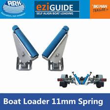 Ark Boat Loading Trailer EziGuide Self Align Boat Loader 11MM Spring EG11