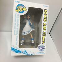 TAITO Squid Girl figure japan anime rare
