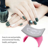 Nail Hand Pillow Nail art Cushion Salon Hand Holder Nail Arm Rest Manicure Tool