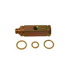 raid hp T-Adapter Öldruckgeber Öldruckschalter Öldruckanzeige M16 X 1.5