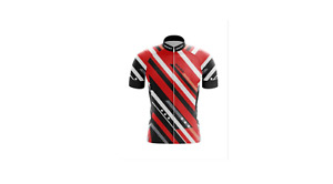 Jersey Bicycle Sportswear Top Cycling Clothing- cycling wear Short sleeves-Man