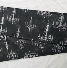 Hair wrap Head Scarf Headband Bandana Rockabilly Pinup Psychobilly Boho Goth