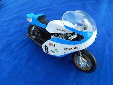 JOUET / Toy - MOTO / Bike - 1:15 - POLISTIL - SUZUKI DAYTONA 750 CC