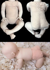 "~AMELIA DoE SuEdE DoLL BoDy FuLL ArMs & LeGs 25"" ~ ReBoRn DoLL SUPPLIES~4667"
