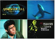 "16mm Feature Film: WILLIAM CASTLES ""Lets Kill Uncle"" (1966) TECHNICOLOR - Horror"