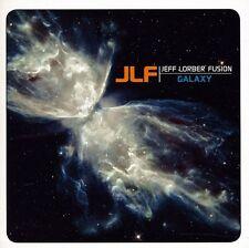 Jeff Lorber, Jeff Lorber Fusion - Galaxy [New CD]