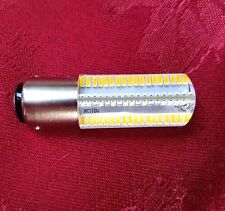 LED bulb (152 LED's) ~ fits all Singer Featherweight  221, 222, 301, 401 & more