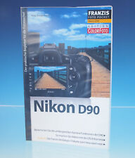 Nikon D90 Buch / book deutsch/ german - 31514