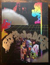 Paper Rad / BJ & da Dogs 2005 Art 1st ed - NEW
