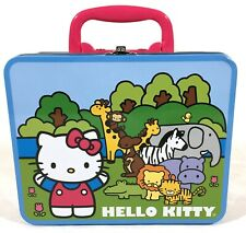 HELLO KITTY Jigsaw PUZZLE 50-60 Pcs in Lunch Box Girl   QUANTITY DISCOUNT!