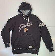 San Francisco Giants Majestic Cooperstown Women's Medium M Pullover Hoodie