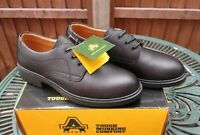 Mens Amblers FS45 Safety Shoes Steel Toe Cap Industrial Work Footwear UK 10 BNIB