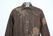 Alfred Dunner Embroidered Women's Jacket
