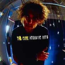 THE CURE ACOUSTIC HITS DOPPIO VINILE LP 180 GRAMMI NUOVO SIGILLATO !