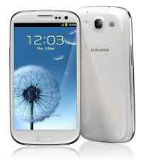 Ultra Clear Anti-Scratch Front & Back Screen Protector Samsung Galaxy S3 i9300