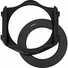 "Cokin ""P"" Series Filter Holder w/ 62mm Adapter & 28pg Pamphlet - MPN: CBP40062"