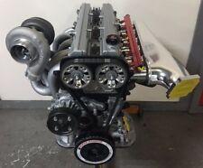 2JZ GTE Turbo - 800 HP Engine Toyota Supra MK4 Aristo