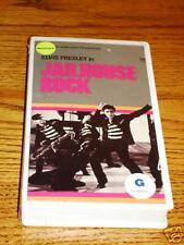 ELVIS PRESLEY JAILHOUSE ROCK VHS