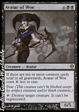 Avatar of woe // nm/Archenemy // Engl. // Magic the Gathering