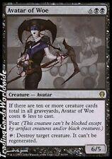 Avatar of Woe // NM / Archenemy // engl. // Magic the Gathering